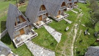 אתנו וילג׳ - Etno Village