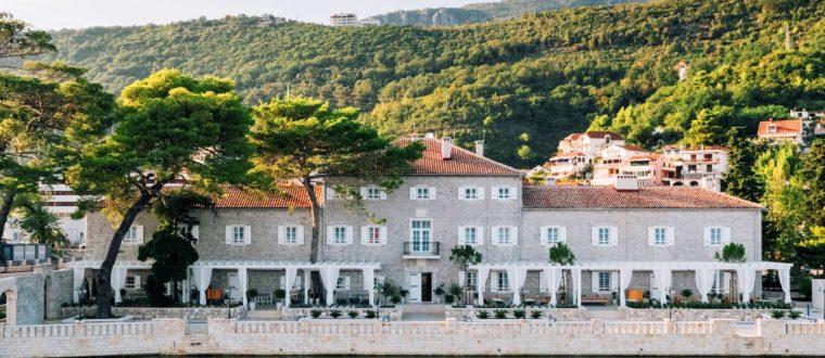 מלון לזור – Lazure Hotel & Marina