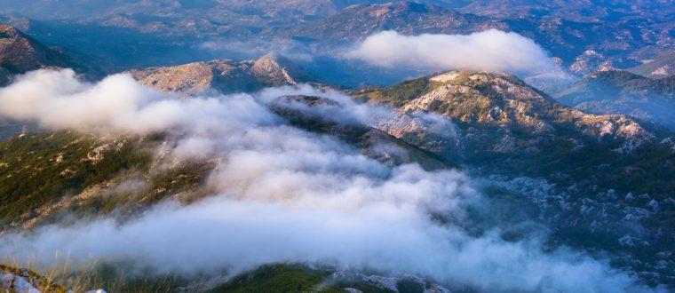 הר לובצ'ן