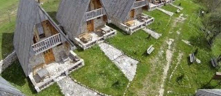 אתנו וילג׳ – Etno Village